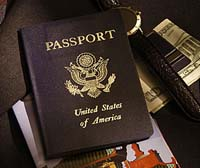 Passport rules worry Canadians, border states