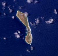 Series of earthquakes strike near the French islands of New Caledonia