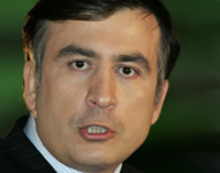 Saakashvili roots out Russian language in Georgia