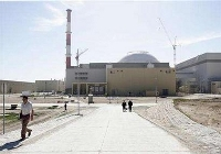 Russia and Iran resolve dispute over nuclear power plant