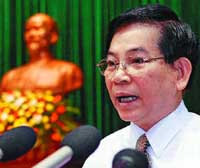 Vietnamese president expected to visit US on June 22