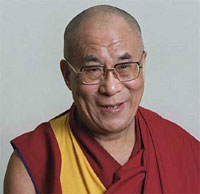 Dalai Lama to make nine-day tour in Japan