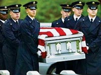 Fundamentalist Baptist church pays fine for picketing military funerals