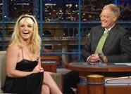 Britney Spears pregnant again