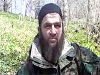 Chechen Terrorist Claims Responsibility for Moscow Outrage