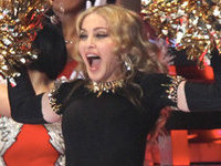 Madonna will not cancel her show in homophobic St. Petersburg. 46888.jpeg