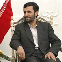 Ahmadinejad says Iran ready to halt enrichment program provided the West does the same