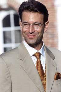 Two men arrested for killing US journalist Daniel Pearl in 2002