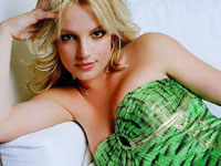 Britney Spears Releases New Single With Simple Title