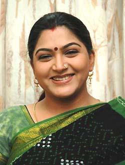 Indian actress Khushboo sues men's magazine