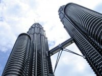 World's highest buildings appear on the threshold of tragedies. 45892.jpeg