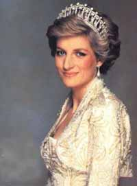 British TV channel to air death photos of Princess Diana