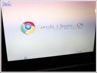 Google Demonstrates Its Chrome OS