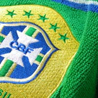 Brazil remains in first place in year's first world soccer rankings