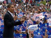 Barack Obama's Victory as President Encourages Afro-Americans