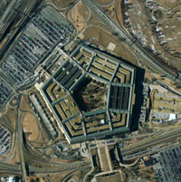 Pentagon to take the US society under total control