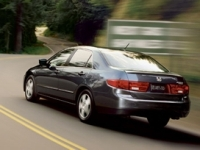 Honda to stop making hybrid Accords