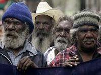 Aboriginals in Australia. 45897.jpeg