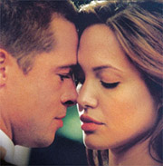 Brad Pitt and Angelina Jolie will talk marriage when all Americans are
