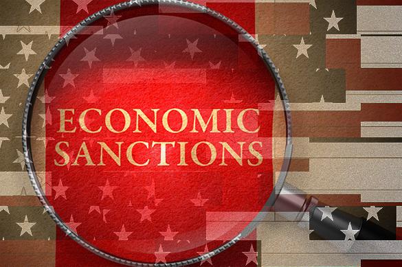 USA's new sanctions against Russia split European Union. 60898.jpeg