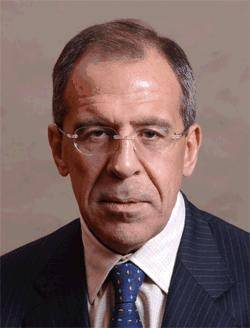 Russian foreign minister criticizes of Council of Europe at Moscow meeting