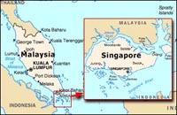 Malaysia, Singapore to build new bridge