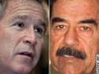 Saddam wins mid-terms in USA