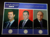 Syrians are happy about presidential vote - Pravda.Ru correspondent in Damascus. 52899.jpeg