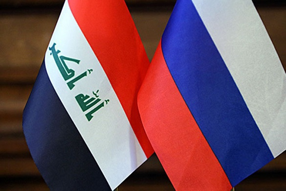 Iraq develops cooperation with Russia to throw USA out of the Gulf. 60899.jpeg
