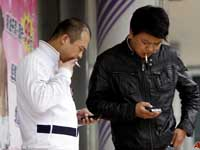 China Starts Hard Fight with Smoking in Public
