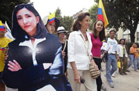 Colombia to release top guerrilla leader to broker peace deal