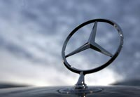 Mercedes-Benz to end sponsoring ATP tennis tour