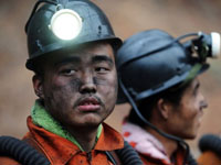 Accident at Mine in China Took Away 46 Lives