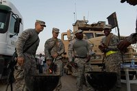Black servicemen In US Army allowed to be referred to as