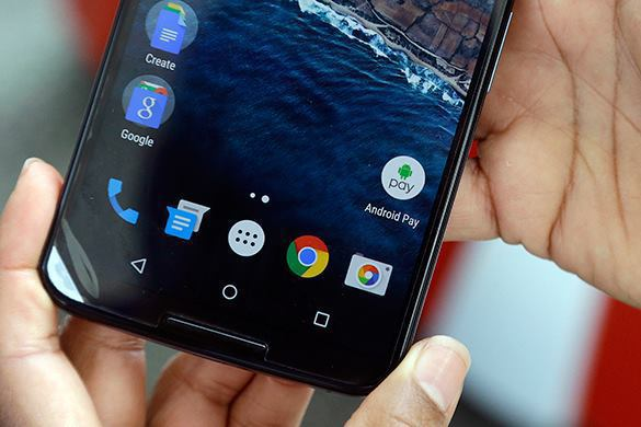 Dangerous vulnerability found on Android phones. Phone