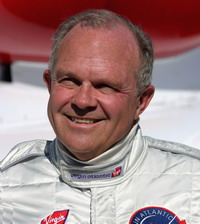 Air Patrol searches for Steve Fossett