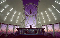 World's Most Powerful Telescopes Opens in Spain's Canary Islands