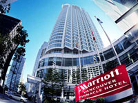 Marriott posts 4Q loss