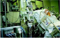 Children suffer from delusions and hallucinations while in paediatric intensive care unit