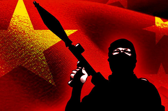 ISIL threatens to shed rivers of blood in China. 59904.jpeg