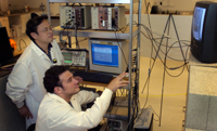 Iran conducted research into nuclear fusion