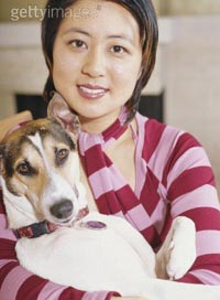 Beijing authorities issue dog family plans