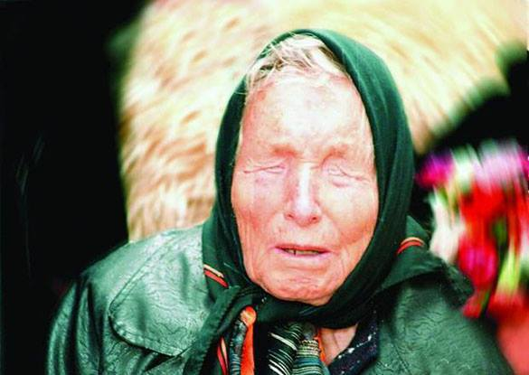 Vanga predictions for 2016: ISIS conquers Europe, turns continent into wasteland. Baba Vanga