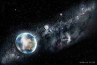 Earthlike planets may be common