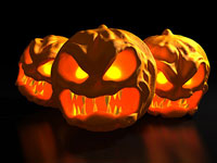 Russian Orthodox Church harshly condemns Halloween for its cult of death