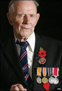 Last Veteran of WWI, Harry Patch, Dies at the Age of 111