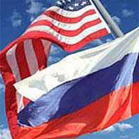Presidents of Russia and USA to shake hands for the first time on Fool's Day
