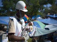 Haiti, Doubly Cursed