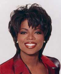 Oprah Winfrey will open a store near her television studio
