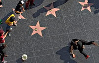 Hollywood Walk of Fame acquires new star